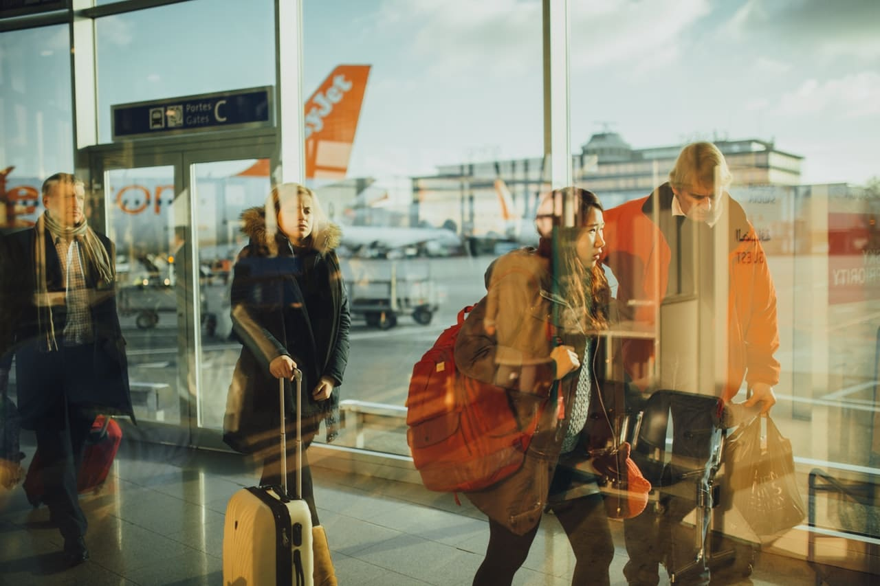 Tips To Make Business Travel Simpler And Easier In 2018