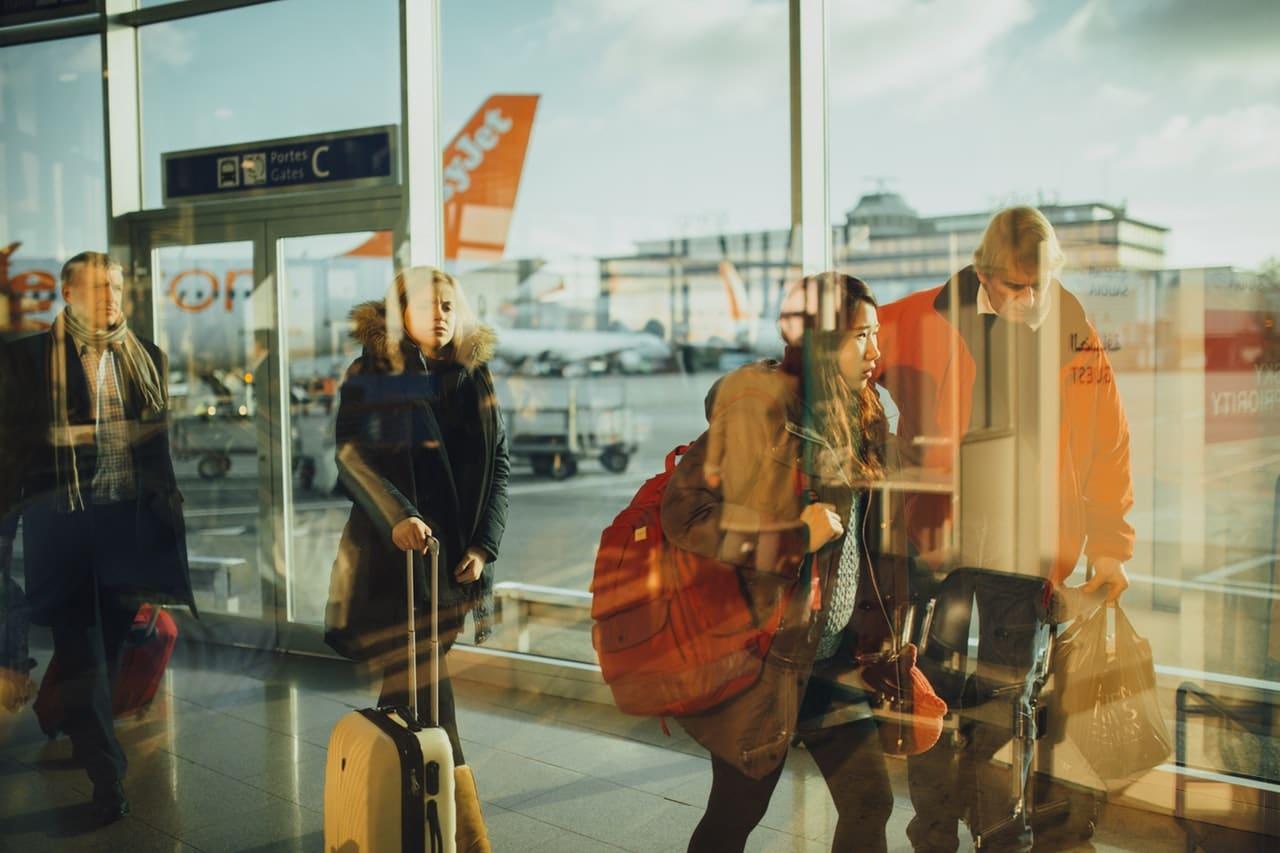 Business Travel Tips Header Image