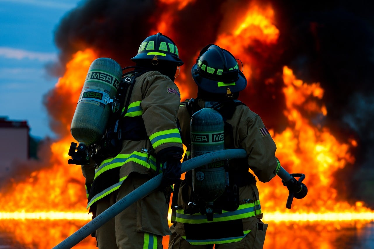 Froutlet Protective Clothing Header Image