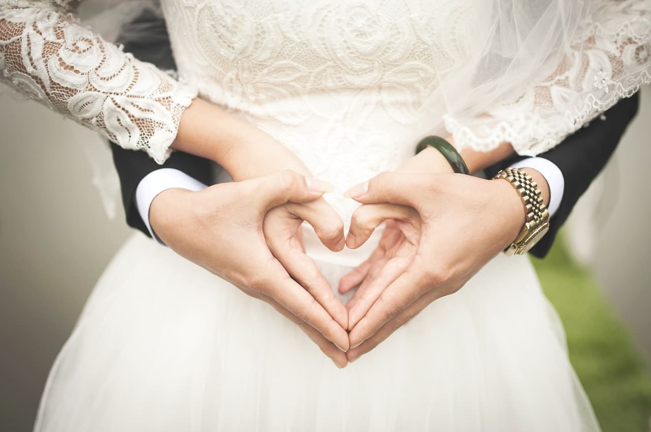 Hi-Tech Wedding Ideas Article Image