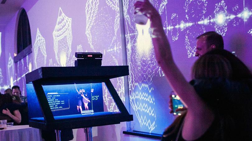 Hi-Tech Wedding Ideas Header Image