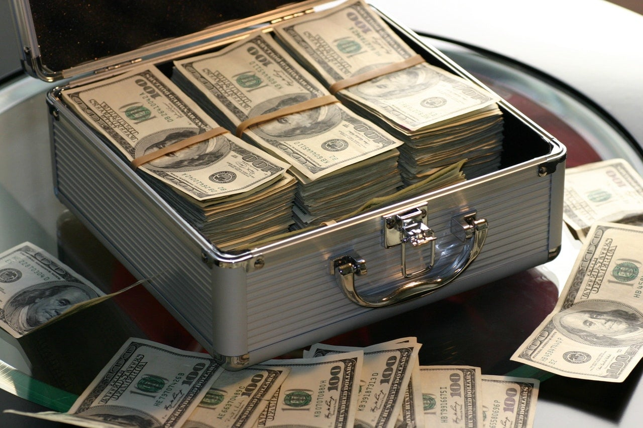 How To Get Rich Article Image