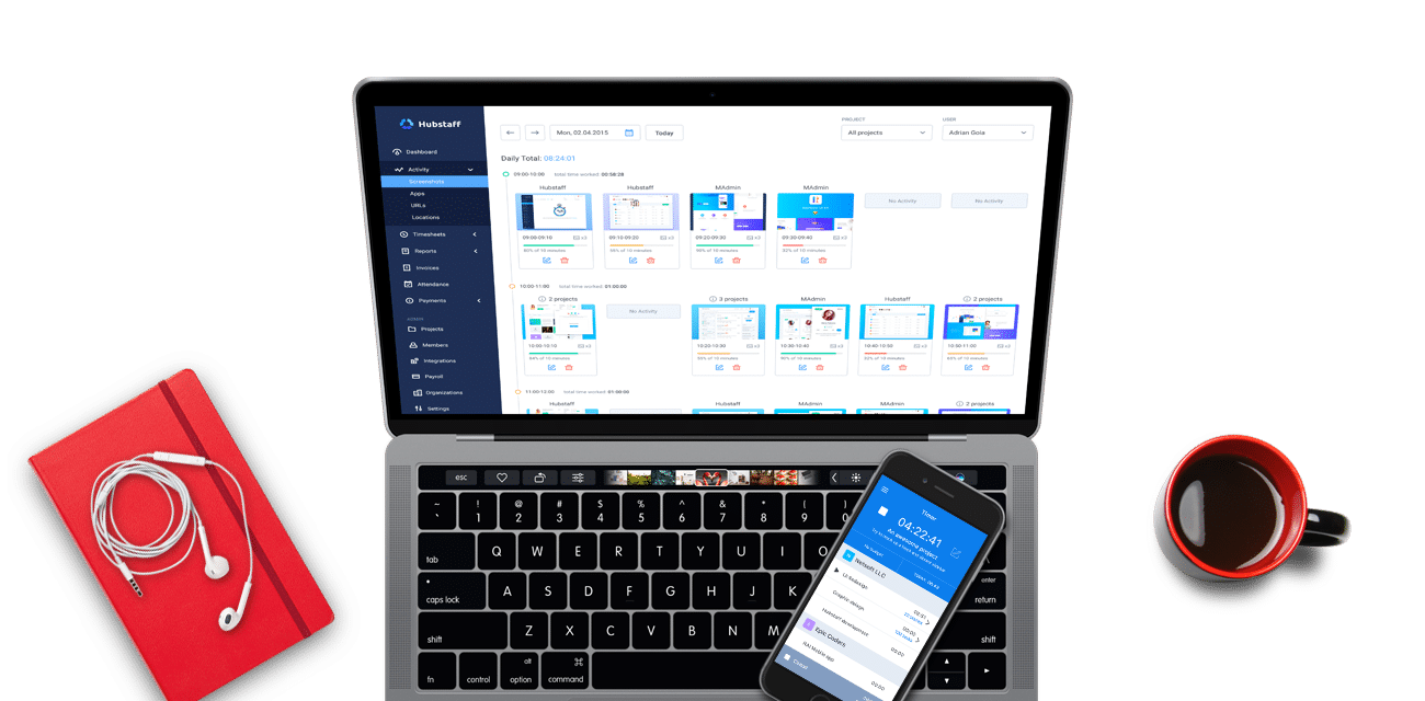 Hubstaff – The Ultimate Time-Tracking Software [Review]