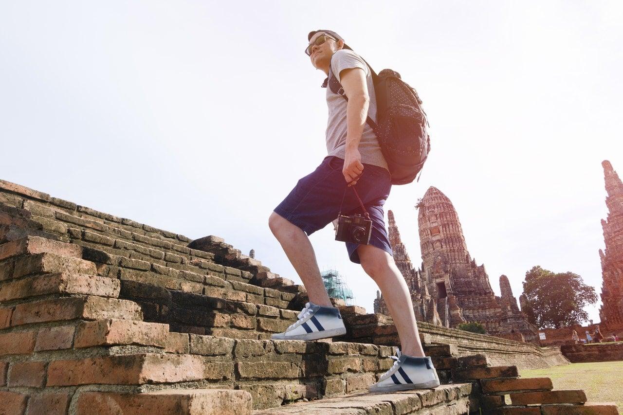 Merino Wool Travel Article Image