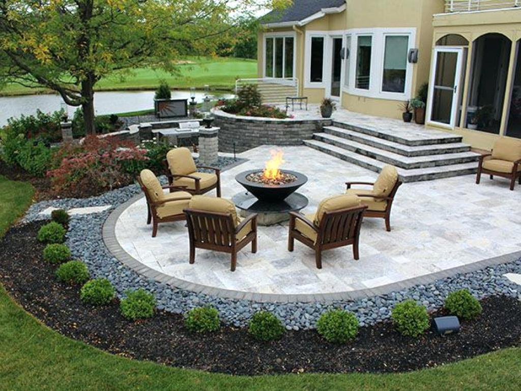 Get The Best Paver Patio With These Amazing Tips