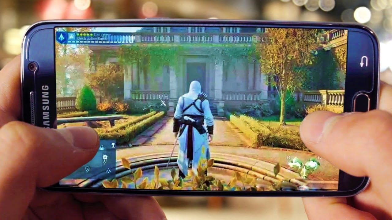 Top 5 Android Games You Need To Play In 2018