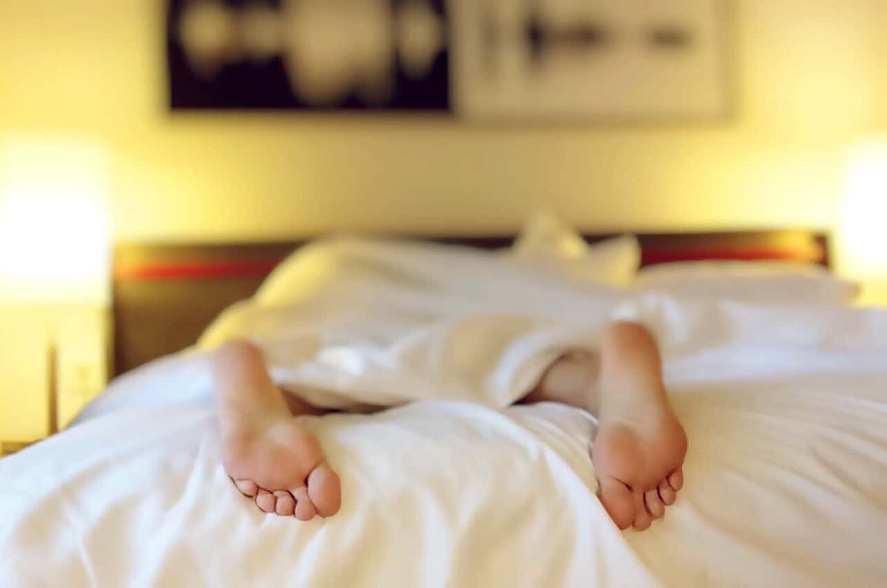 10 Tips On How To Improve Your Sleep