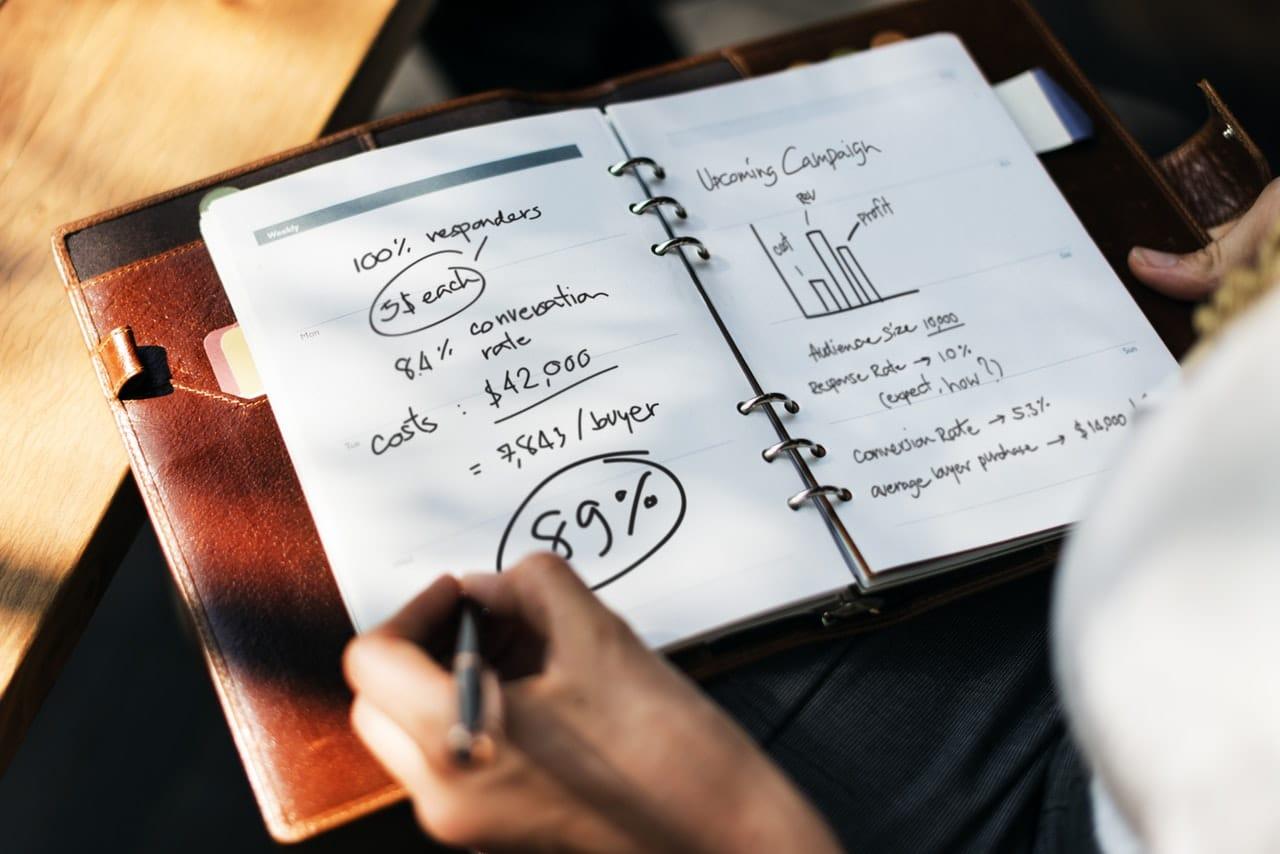 5 Asset Management System Header Image