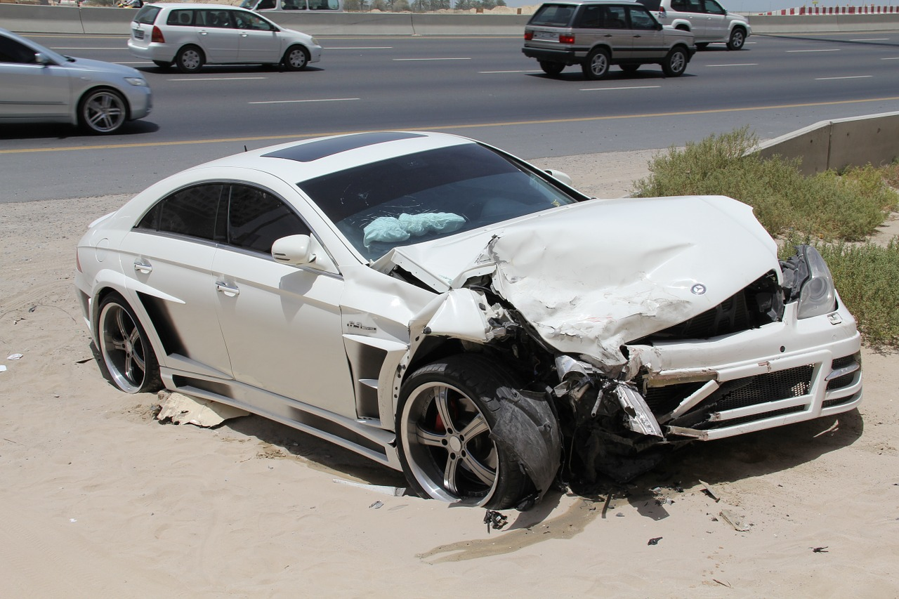The 5 Most Common Mistakes People Make After Car Accidents
