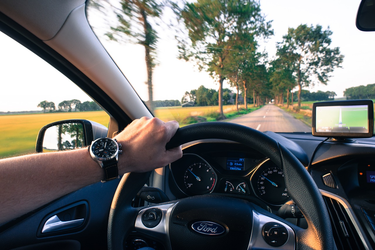 6 Driving Tips Article Image