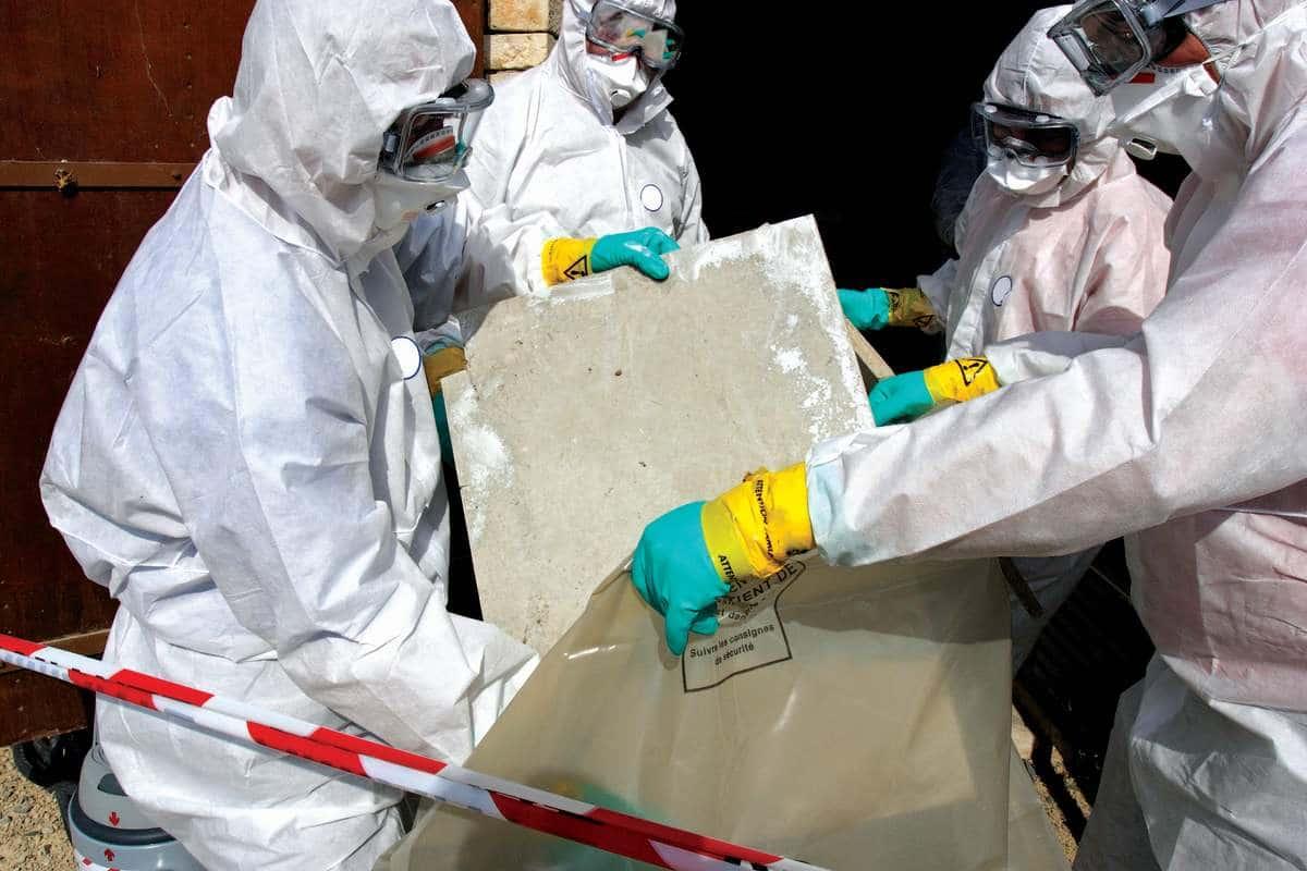 How Asbestos Awareness Training Can Help You