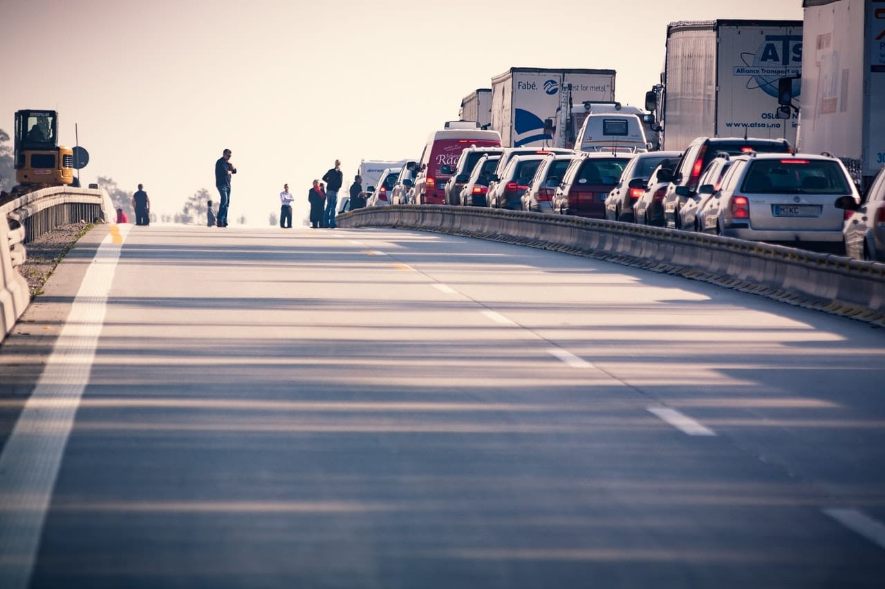 Claim Damages Car Collision Article Image