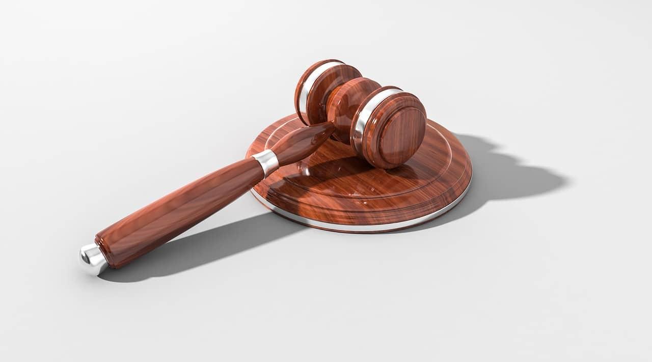 Criminal Defense Lawyer Article Image