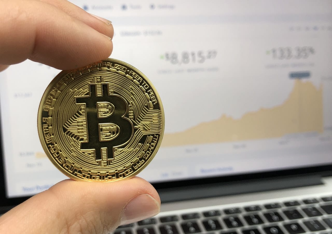 Crypto Gambling Portal Article Image