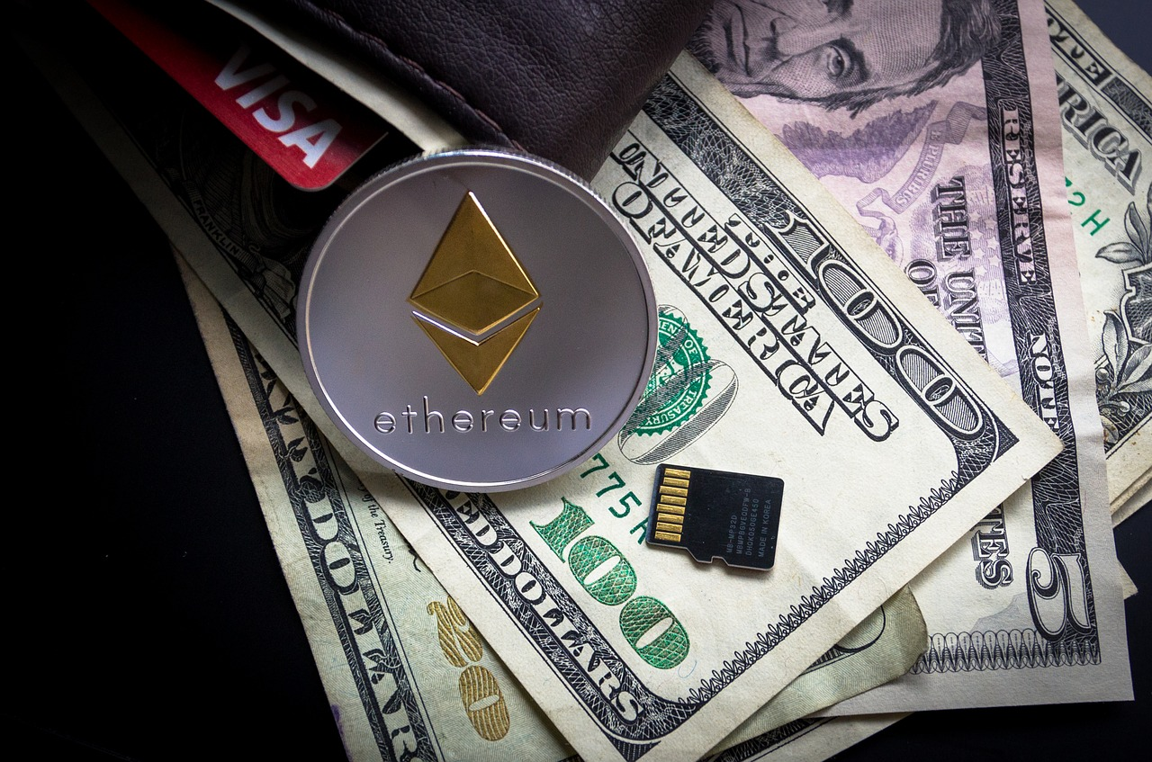 Why Cryptocurrency Might Never Replace The Old Ways Of Paying For Things