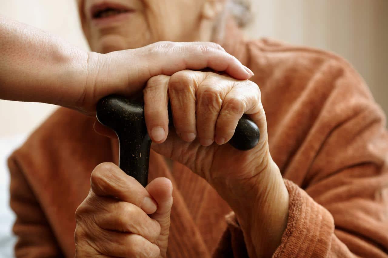 Elderly Care Tips Header Image