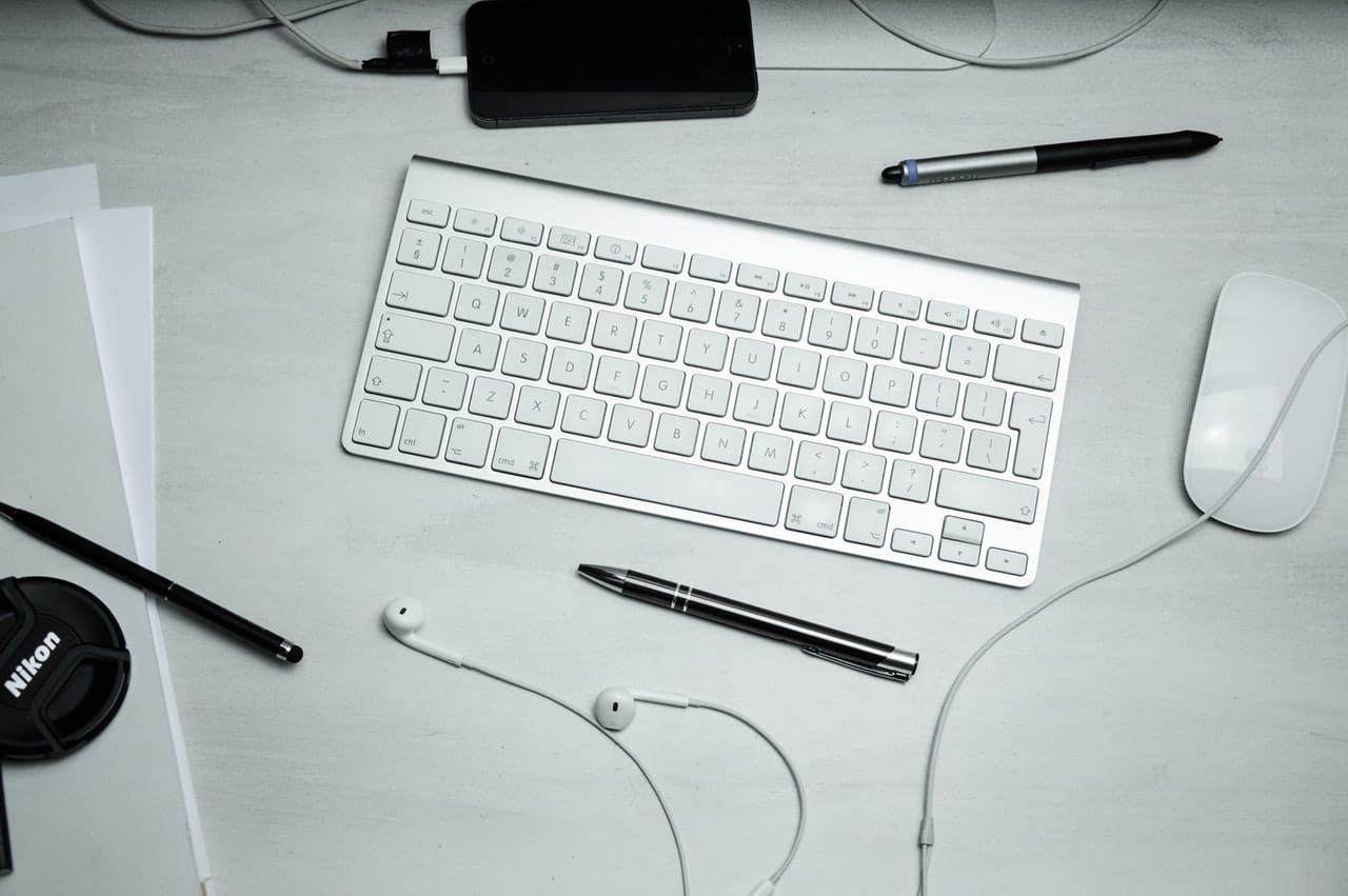 Essential Office Products Header Image