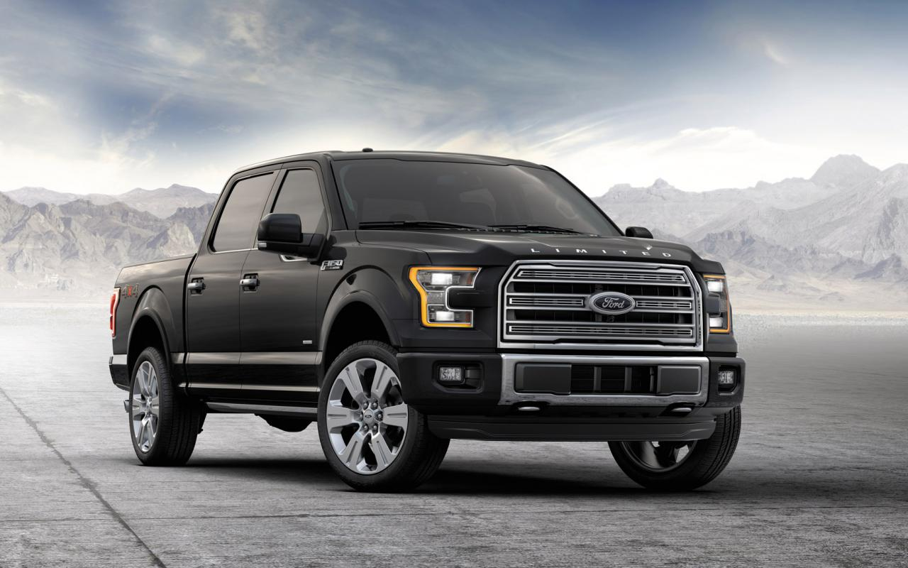 Ford F150 Truck Maintenance Article Image