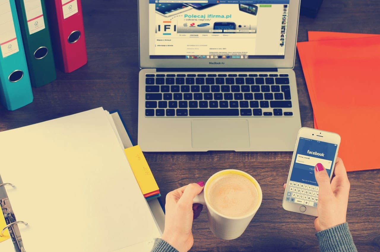 Using Your Website To Gain Social Media Followers