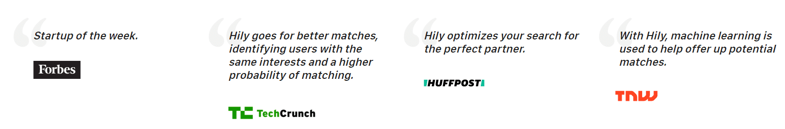 Hily Dating App Review Article Image 6