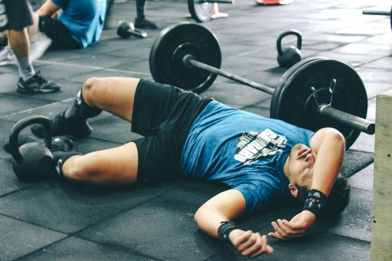 2 Surefire Ways To Improve Your Athletic Performance