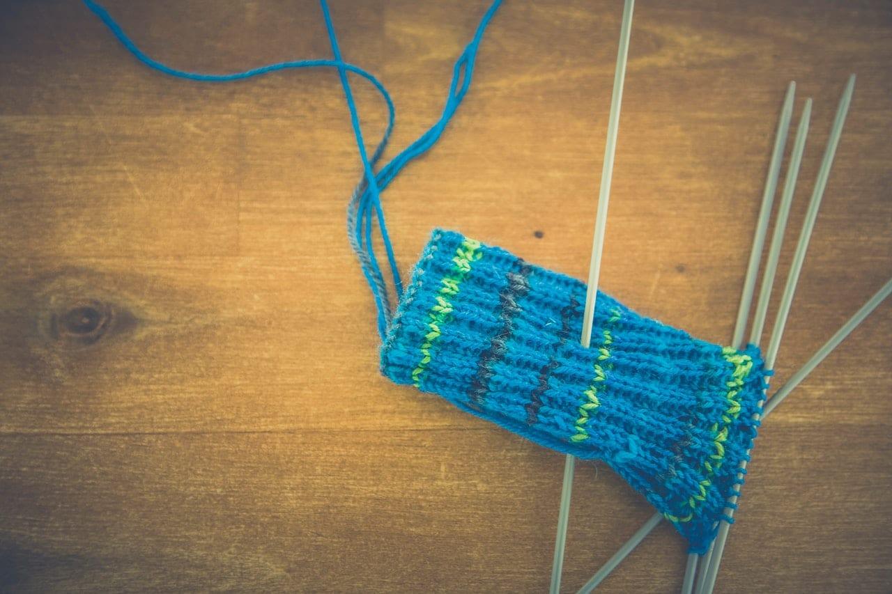 Knitting Skill Help Article Image