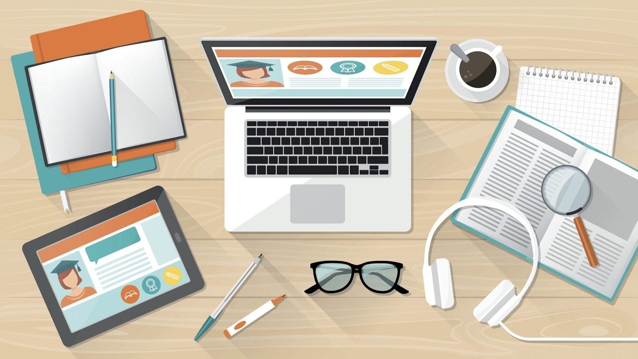 Online Education Leads To Unlimited Possibilities