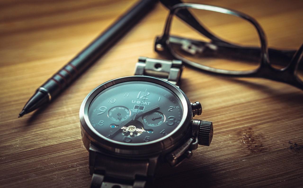 Replacing Watch Battery Header Image