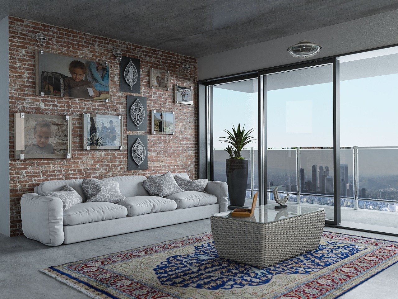 Style New Home Article Image
