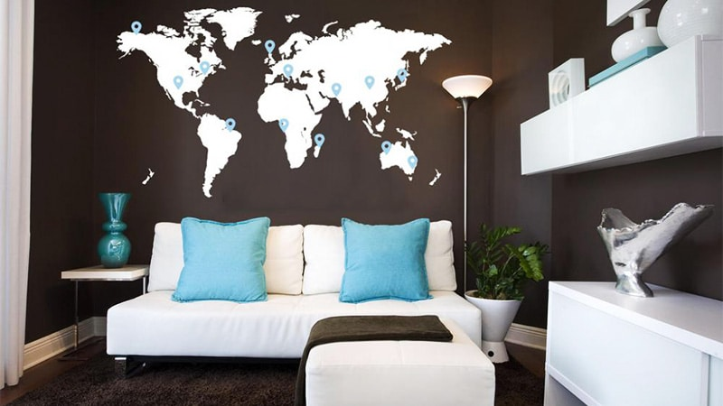 Wall Decals Inspiration Article Image