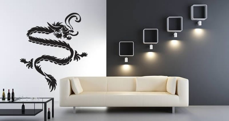 Wall Decals Inspiration Header Image