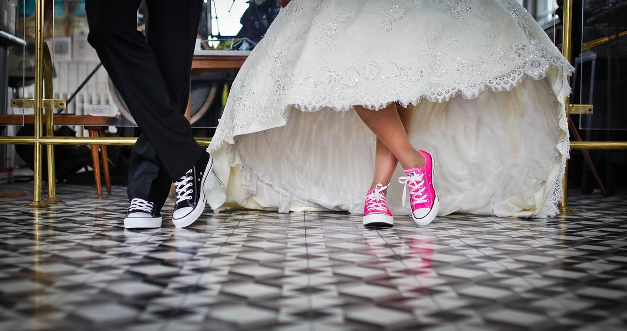 Wedding Music Live DJ Article Image