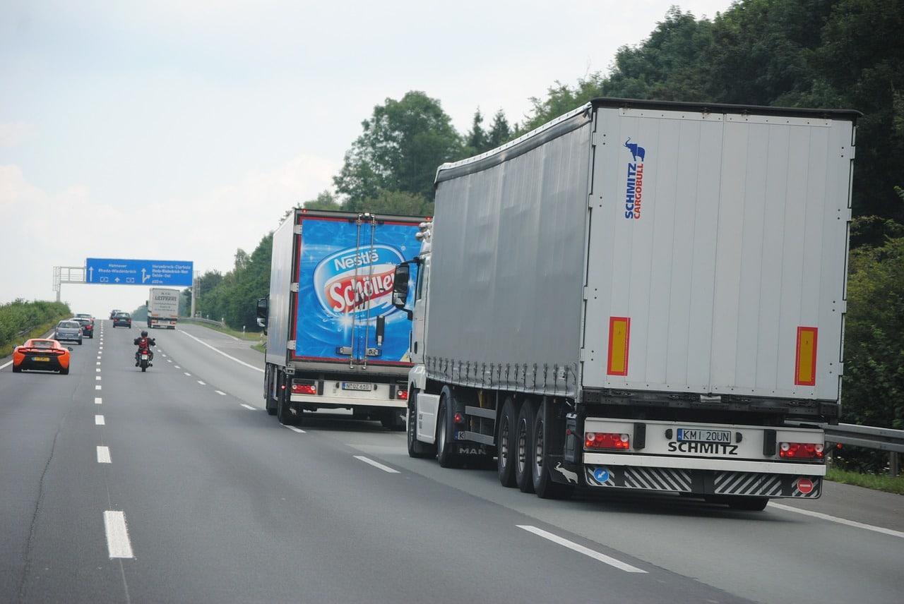 5 Ways Logistics Experts Article Image