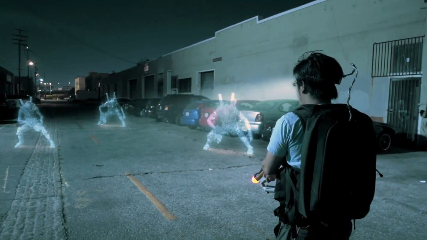 4 Genres To Keep An Eye On In AR Gaming