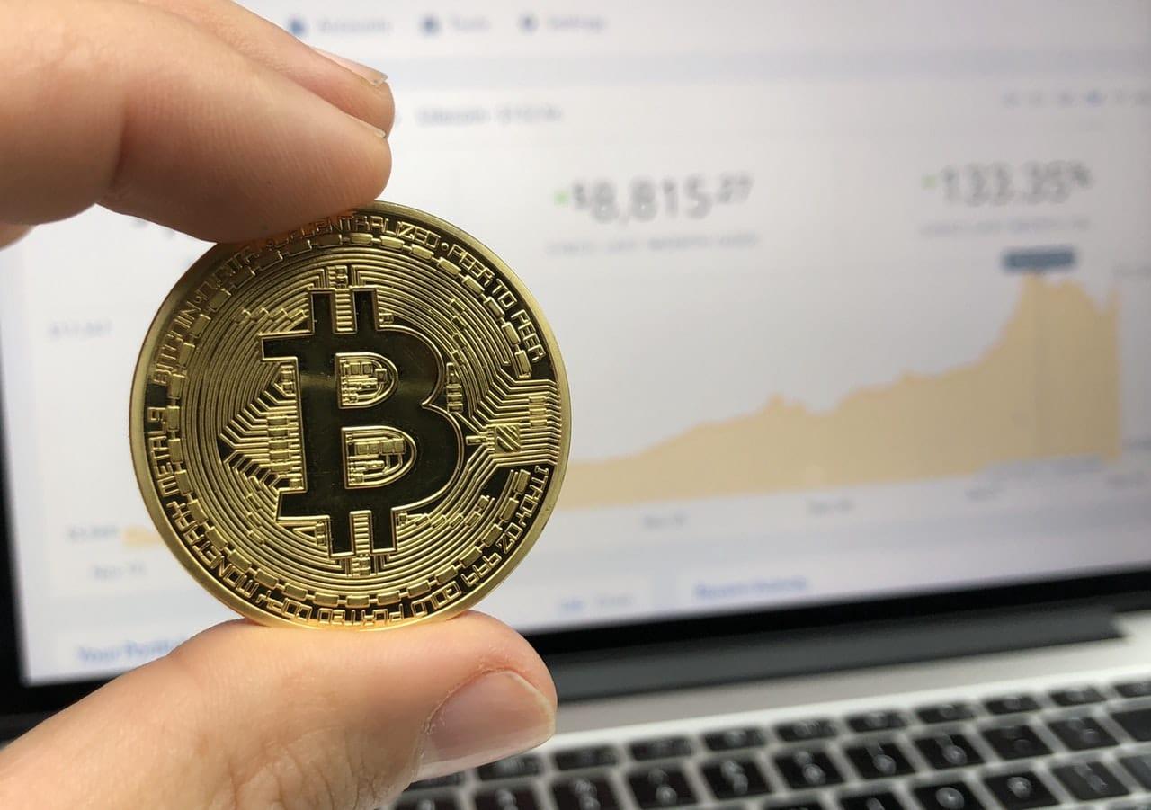Bitcoin Saving Cryptosaver Header Image