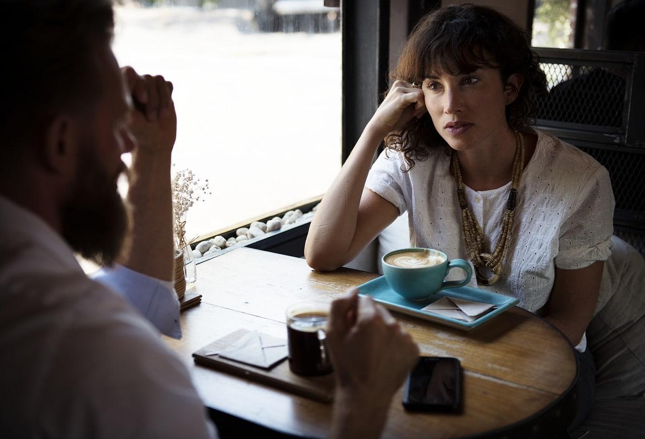 Business Romantic Partner Header Image