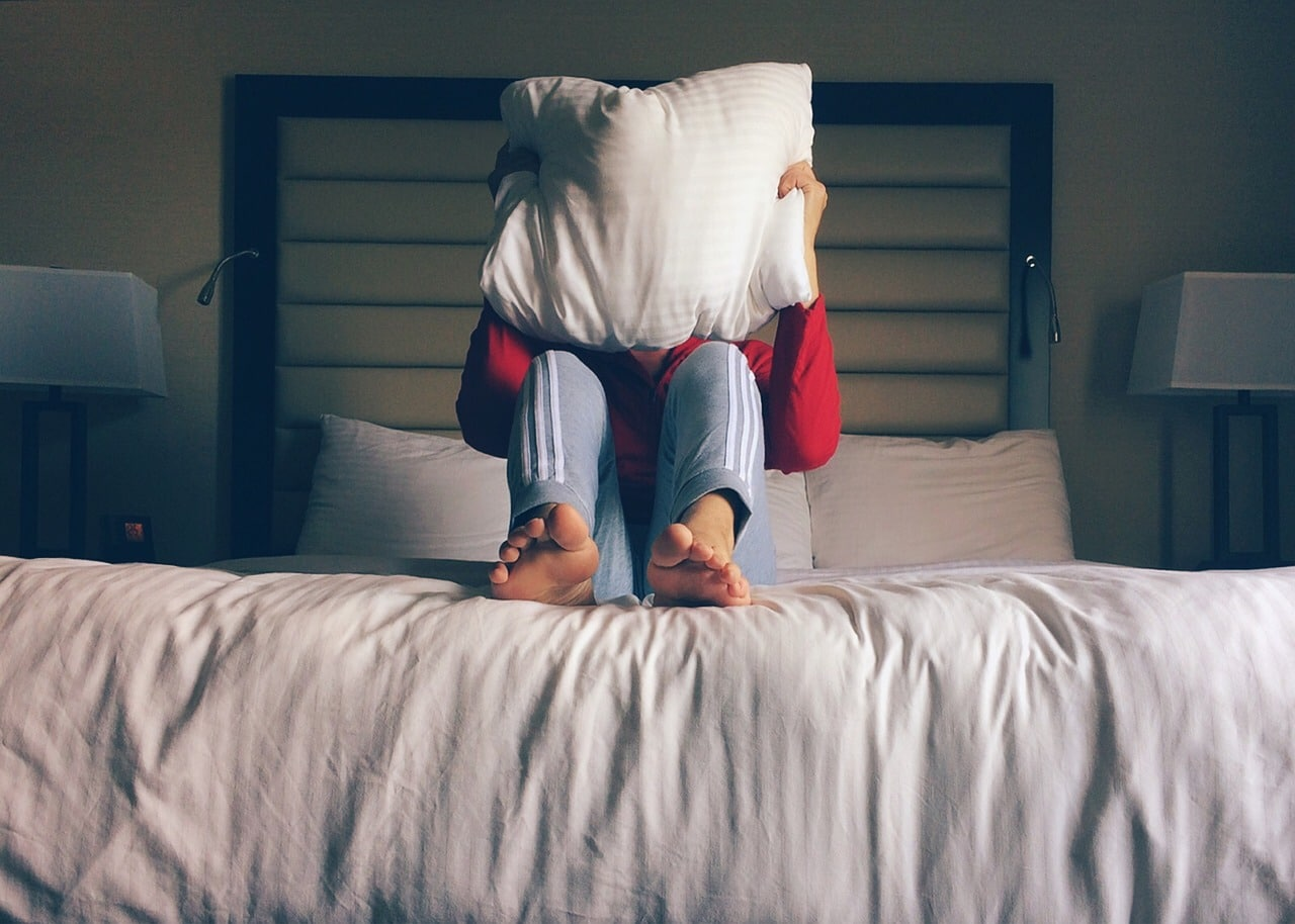 How To Get A Cleaner Night's Sleep With Better Pillows