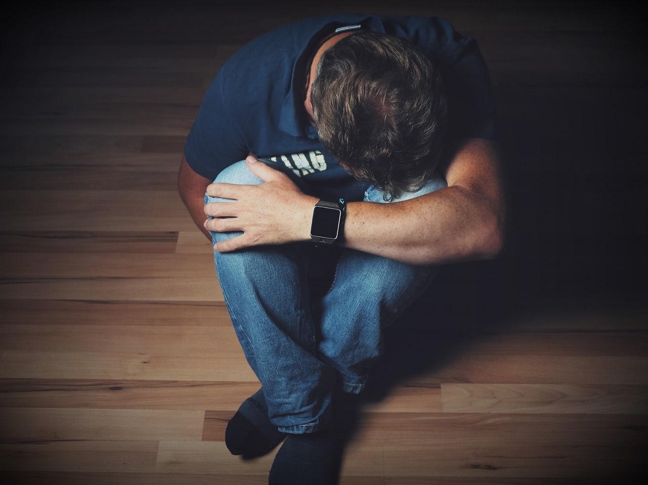 Cope Loss Depression Header Image
