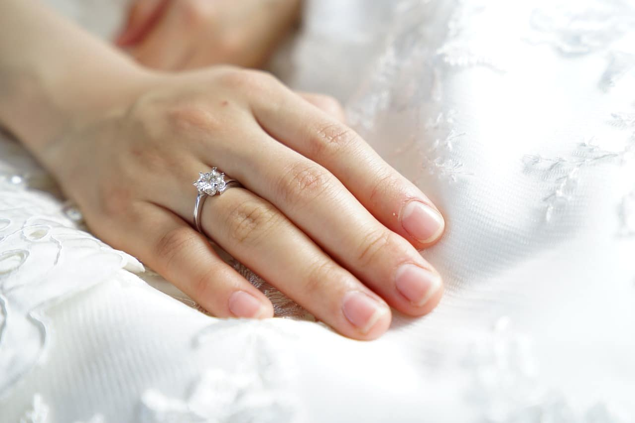 Engagement Ring Tips Header Image
