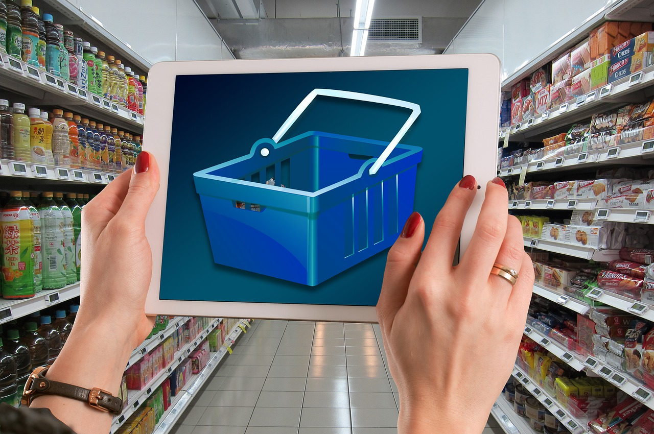 Exciting Retail Store Technology Header Image