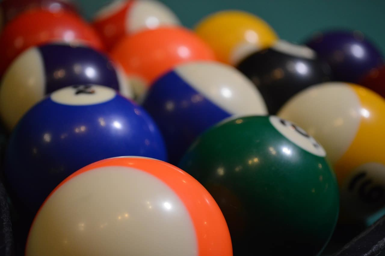 House Pool Table Article Image