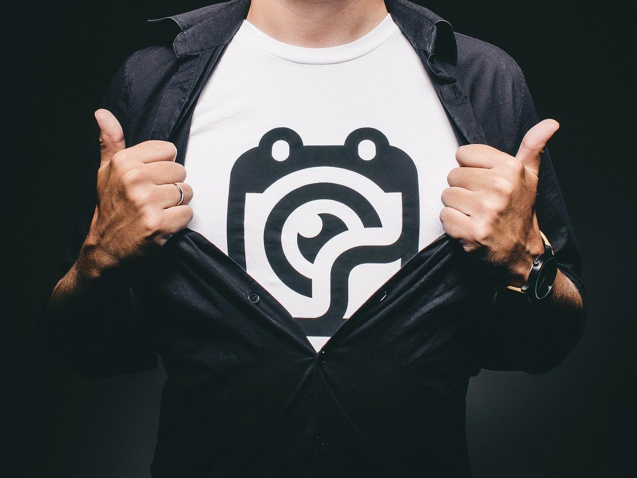 Ideas Customizing Shirt Header Image