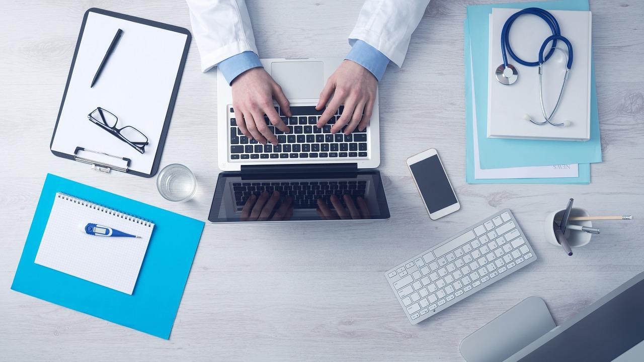 Medical Malpractice Lawyer Header Image