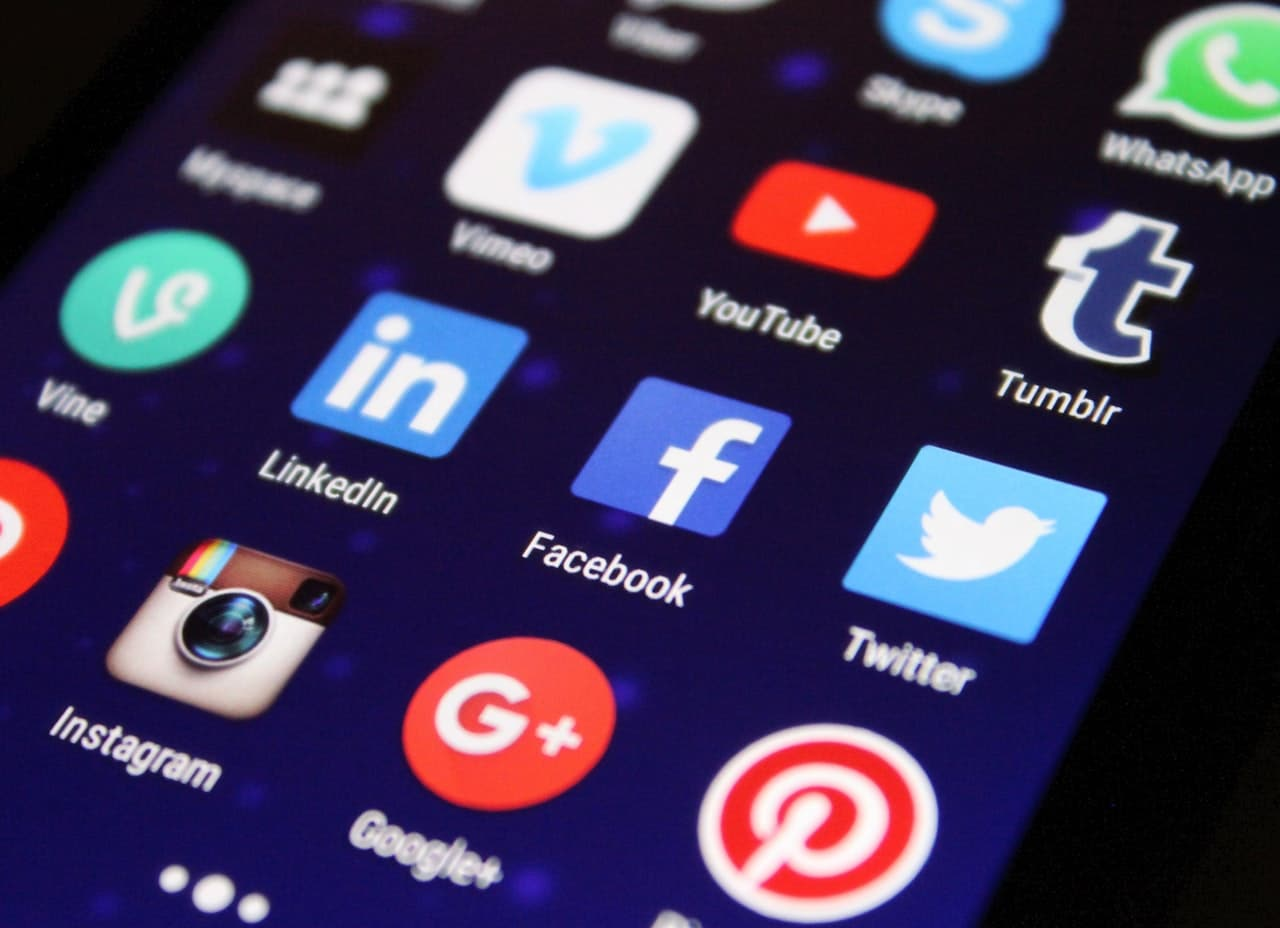 Social Media Strategy Header Image