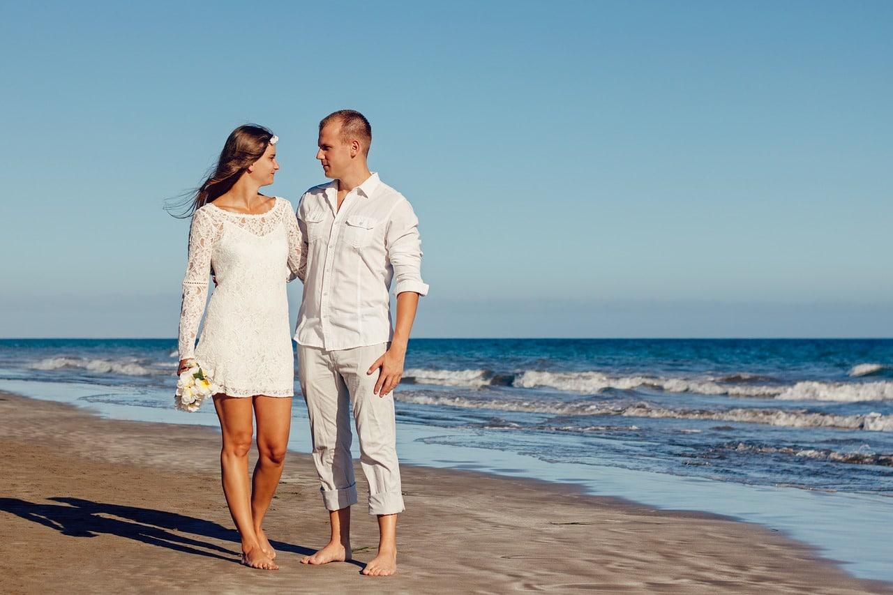Summer Wedding Tips Header Image