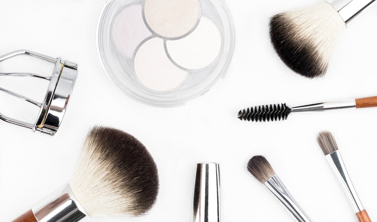 Technology Transforming Beauty Article Image