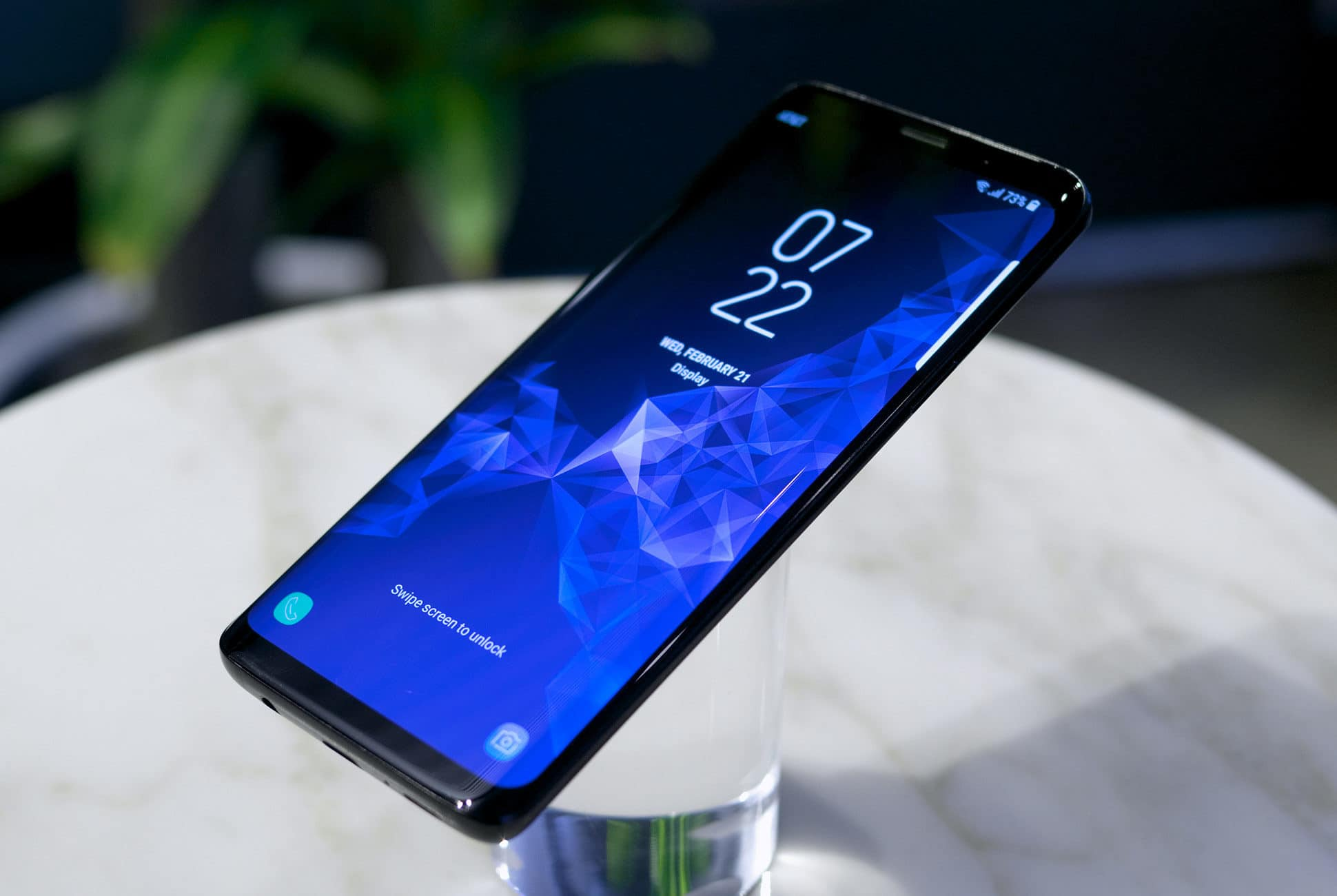 Unlock Galaxy S9 Article Image