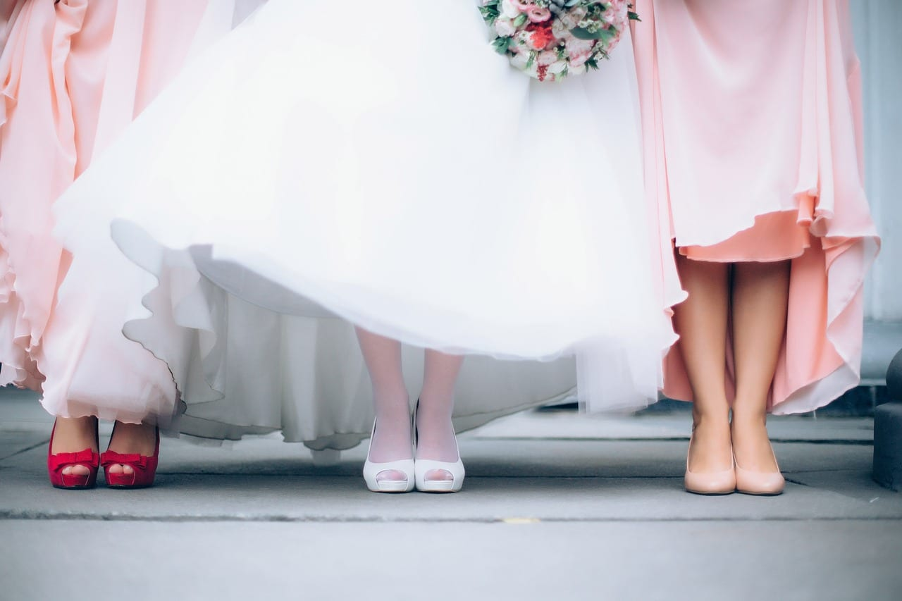 Bridesmaid Expectations Tips Article Image