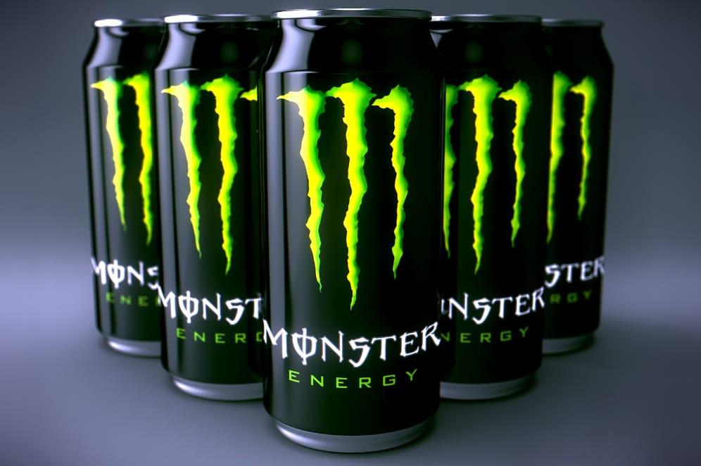 Coffee Energy Drink Header Image