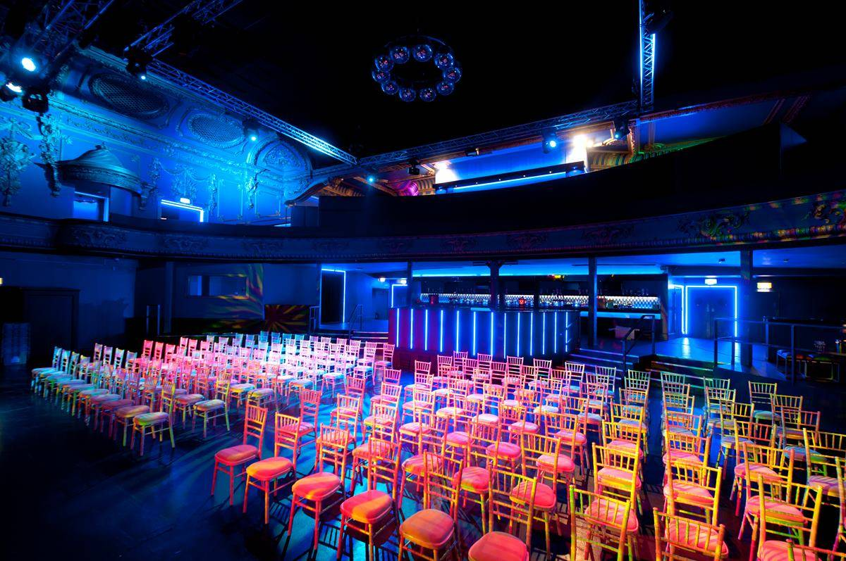 5 Things To Consider While Searching For Your First Conference Venue